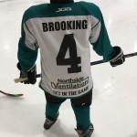 East Coast Ice - Two Line Hockey