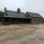 Camp (New Build)
