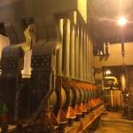Nackawic Pulp Mill